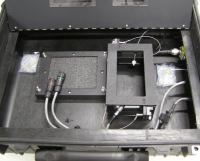 Customize Pelican Case with Cable Assembly